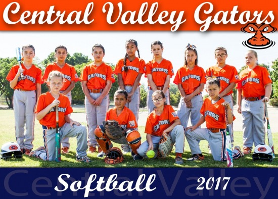 2017 Central Valley Gators