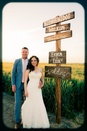 Erik and Ericka Wedding